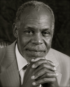 Danny Glover new headshot 2010