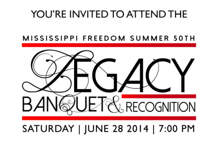 Eventbrite - Mississippi Freedom Summer 50th Anniversary Conference